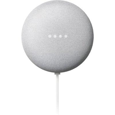 Głośnik mobilny GOOGLE Nest Mini Szary