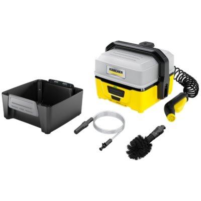 Myjka ciśnieniowa KARCHER 1.680-016.0 Electro e1251129