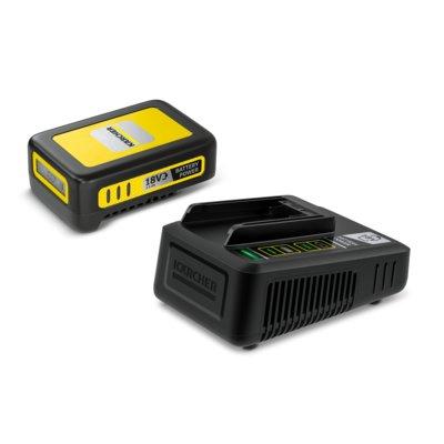 Ładowarka z akumulatorem KARCHER 2.445-062.0 Electro 255748
