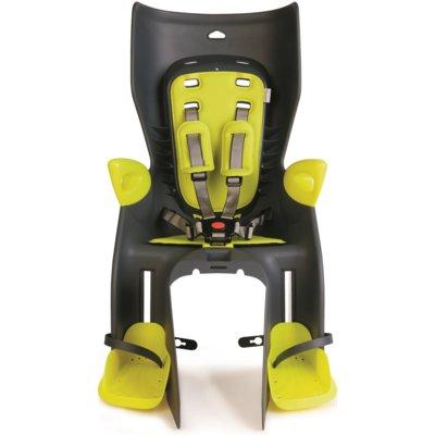 Fotelik rowerowy BELLELLI Summer Standard Żólty Electro 562607