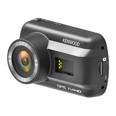Wideorejestrator KENWOOD DRV-A201