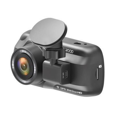 Wideorejestrator KENWOOD DRV-A501W