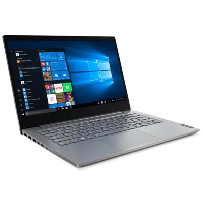 "Laptop LENOVO ThinkBook 13S-IML 13.3"" IPS i5-10210U 8GB SSD 512GB Windows 10 Professional"