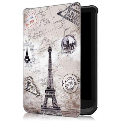Etui TECH-PROTECT SmartCase PocketBook Electro 562913