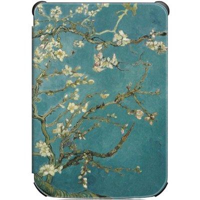 Etui TECH-PROTECT Smartcase Pocketbook Niebieski Electro 562912