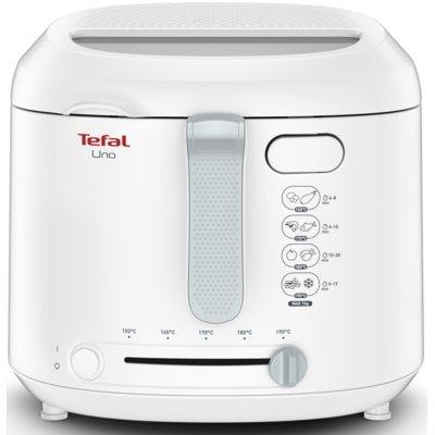Frytkownica TEFAL FF203130 Biały Electro 563038