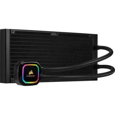 Chłodzenie CPU CORSAIR iCUE H115i RGB Pro XT Electro 563078