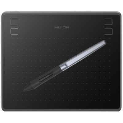 Tablet graficzny HUION HS64 Electro 563182