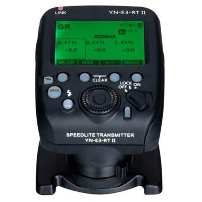 Kontroler radiowy YONGNUO YN-E3-RT II do Canon Electro e1254538