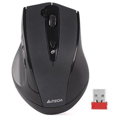 Mysz A4TECH G10-810FS Electro e1254580