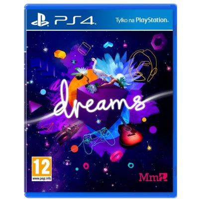 Dreams Gra PS4 Electro 563288