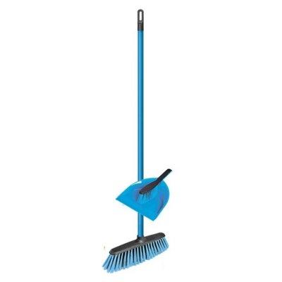 Zestaw do sprzątania AZUR Combi 082050 Niebieski Electro 998013