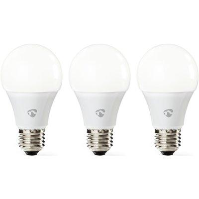 Żarówka LED NEDIS WIFILW31WTE27 (3 szt.) Electro 563585