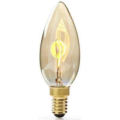 Żarówka LED NEDIS LEDBTFE14CAN Electro 563635