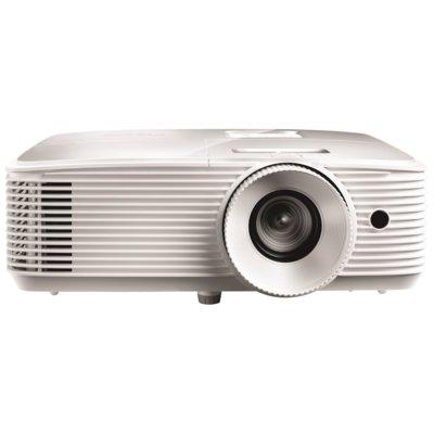 Projektor OPTOMA HD29HLV Electro 564293