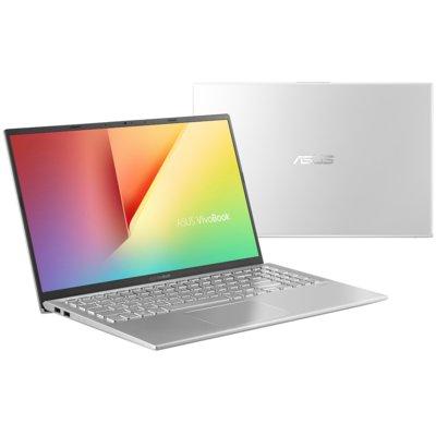 "Laptop ASUS VivoBook A512DA 15.6"" R5-3500U 8GB SSD 512GB Windows 10 Home"