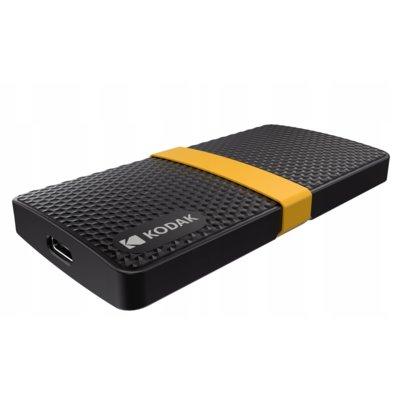 Dysk KODAK SSD X200 512GB Electro e1256843