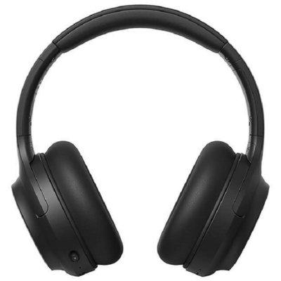 Słuchawki nauszne TAOTRONICS SoundSurge TT-BH060 Czarny Electro 657174