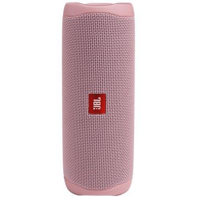 Głośnik mobilny JBL Flip 5 Różowy Electro 636870
