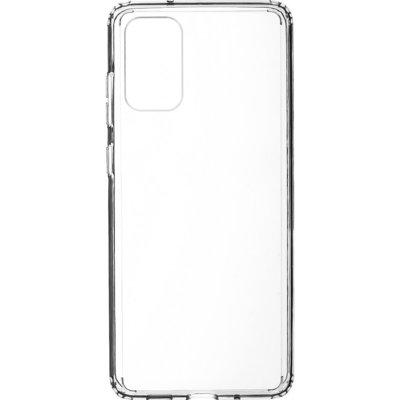Etui WINNER GROUP Comfort do Samsung Galaxy S20+ Przezroczysty Electro 563985