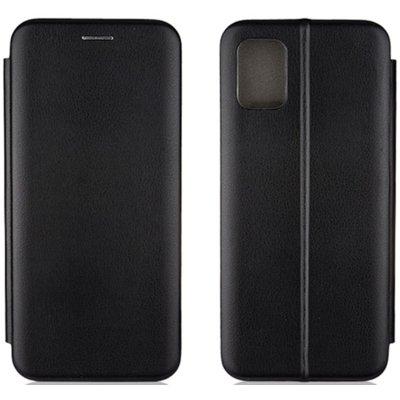 Etui BOOK MAGNETIC do Samsung Galaxy A51 Czarny Electro 668072