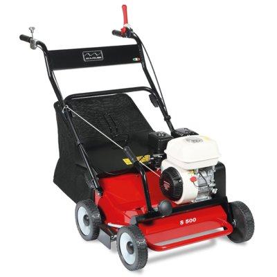 Wertykulator spalinowy MA.RI.NA S500 H Honda GP160 Electro 675227