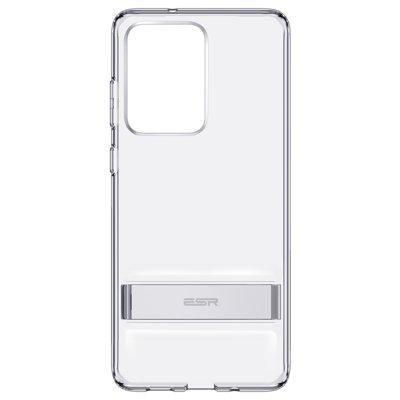 Etui ESR Air Shield Boost do Samsung Galaxy S20 Ultra Przezroczysty Electro 591328