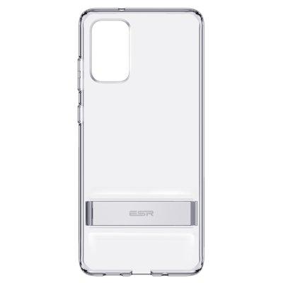 Etui ESR Air Shield Boost do Samsung Galaxy S20 Przezroczysty Electro 659141
