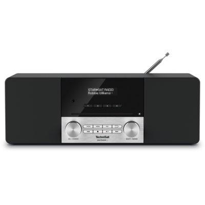 Radio TECHNISAT Digitradio 3 Czarny Electro e1262901