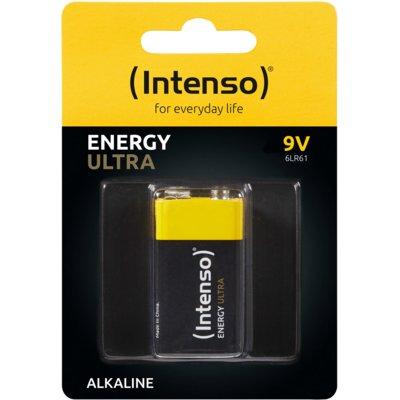 Bateria 6LR61 INTENSO Energy Ultra (1 szt.) Electro e1263337