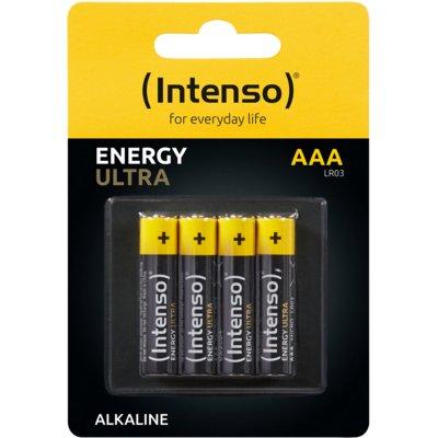 Baterie AAA LR03 INTENSO Energy Ultra 7501414 (4 sztuki) Electro e1263340