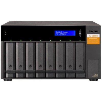 Obudowa dysku QNAP TL-D800S Electro 340632