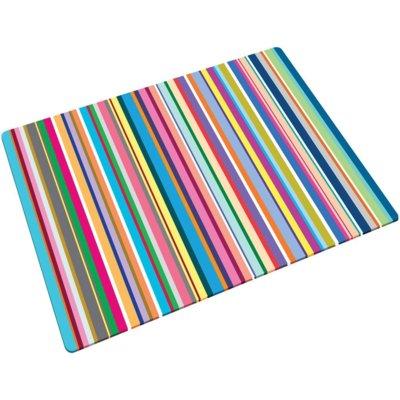 Podkładka JOSEPH JOSEPH Thin Stripes (30 x 40 cm) Electro 161919