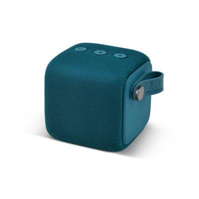 Głośnik mobilny FRESH N REBEL Rockbox Bold S Petrol Blue Niebieski Electro 249935