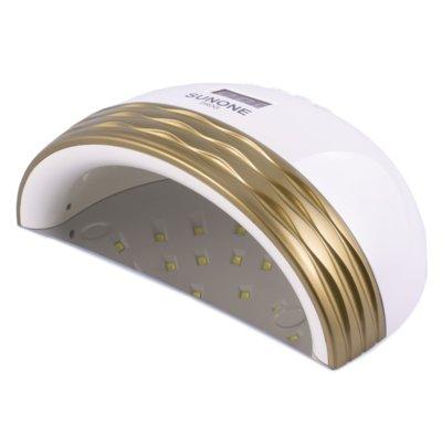 Lampa UV SUNONE PRO1 Złoty Electro 686338