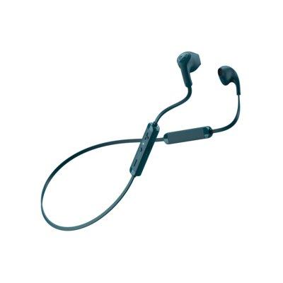 Słuchawki douszne FRESH N REBEL Flow Wireless Petrol Niebieski Electro 140205