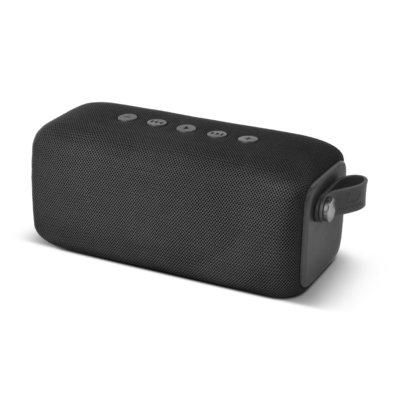 Głośnik mobilny FRESH N REBEL Rockbox Bold M Storm Grey Ciemnoszary Electro e1265789