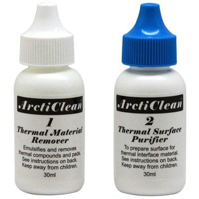 Płyn ARCTIC SILVER ArctiClean (2 x 30 ml) Electro 699294