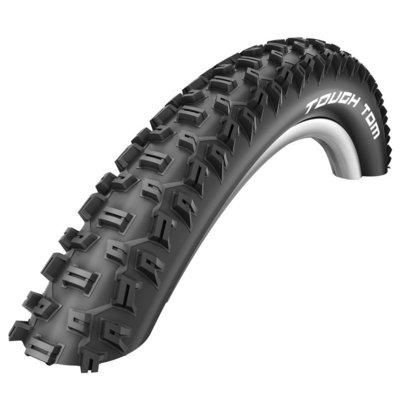 Opona rowerowa SCHWALBE Tough Tom 27.5 x 2.25 11101020.01 Electro 692069