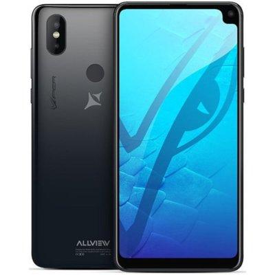 Smartfon ALLVIEW V4 Viper Pro Szary Electro 569209