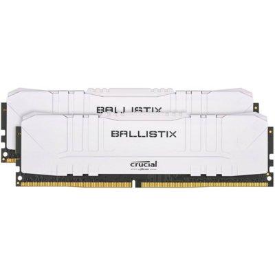 Pamięć RAM CRUCIAL Ballistix 16GB 3000MHz Electro 635085