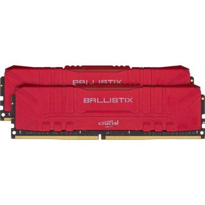 Pamięć RAM CRUCIAL Ballistix 16GB 3200MHz Electro 600590