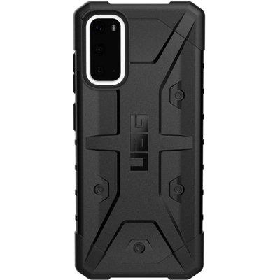Etui UAG Pathfinder do Samsung Galaxy S20 Czarny Electro 650267