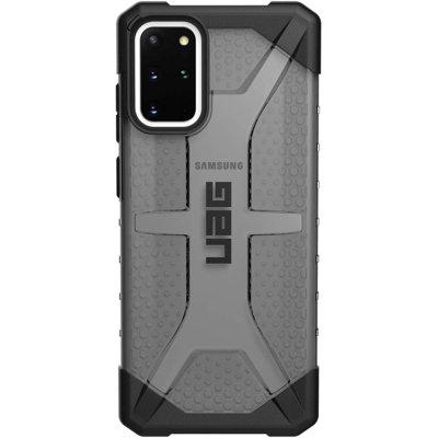 Etui UAG Plasma do Samsung Galaxy S20+ Czarny transparentny Electro 672326