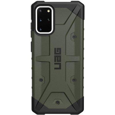Etui UAG Pathfinder do Samsung Galaxy S20+ Oliwkowy Electro 588909