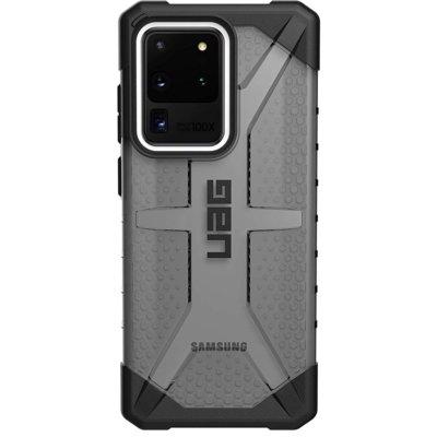 Etui UAG Plasma do Samsung Galaxy S20 Ultra Czarny transparentny Electro 813176