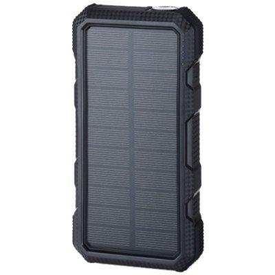 Ładowarka POWERNEED Panel solarny S20000B Czarny Electro 243349