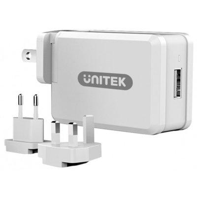 Adapter podróżny UNITEK Y-P538 Electro e1267687