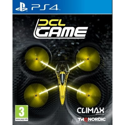 DCL – The Game Gra PS4 Electro 808394