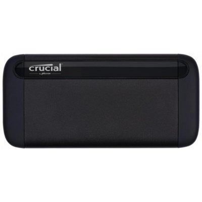 Dysk CRUCIAL X8 1TB SSD Electro 232763